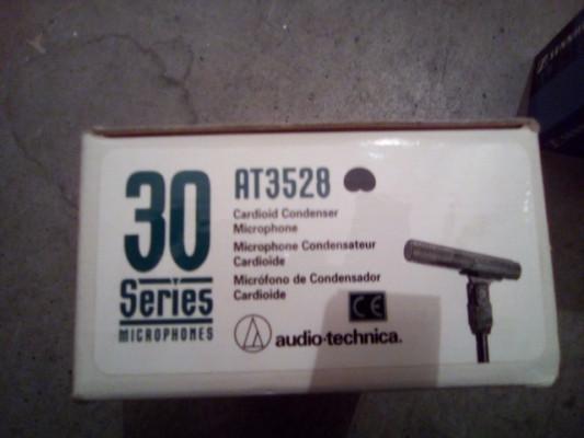 Audiotechnica at 3528 rebajado