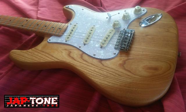 Greco SE-600. 1974. Pastillas Fender. RESERVADA