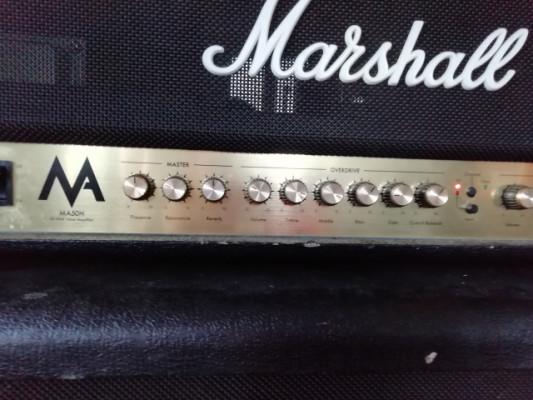 Marshal MA50H