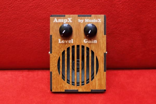 AmpX Amplificador Portatil