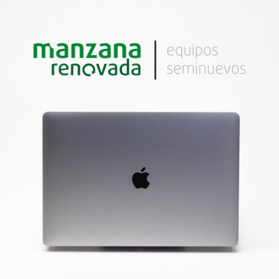 MacBook Pro 16″ Touch Bar Core i9 2,3Ghz (8 Núcleos) 16Gb SSD 1Tb