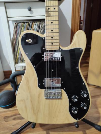 Fender Telecaster American Profesional Deluxe