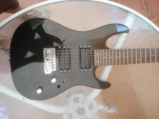 Guitarra de 7 cuerdas