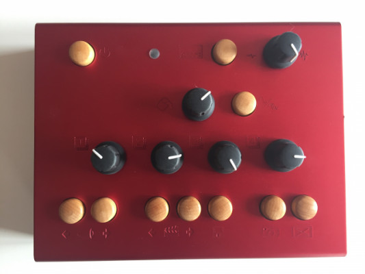 Critter & Guitari ETC Video Synthesizer