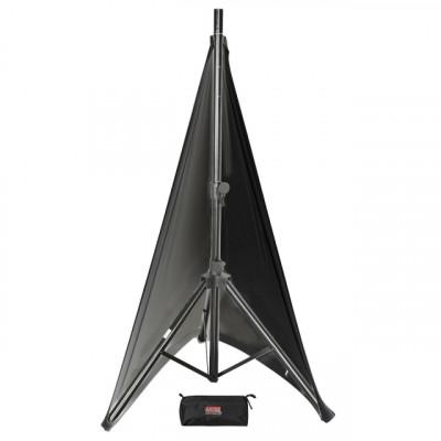 Gator GPA-Stand-2-B (cubierta elástica para pie de altavoz o luces) a estrenar