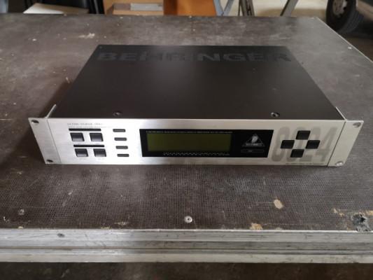 BEHRINGER DSP 8024 - Equalizer