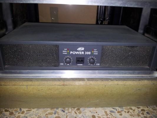 Etapa de potencia 300W