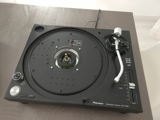 Pioner PLX 1000