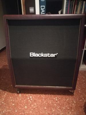 BlackStar Artisan Pantalla 4x12