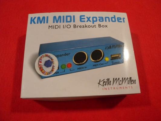 KMI MIDI EXPANDER