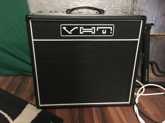 Amplificador vht 6 ultra como nuevo, vendo / cambio