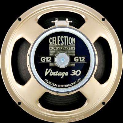 Pareja Altavoz  Celestion Vintage 30 8 ohm
