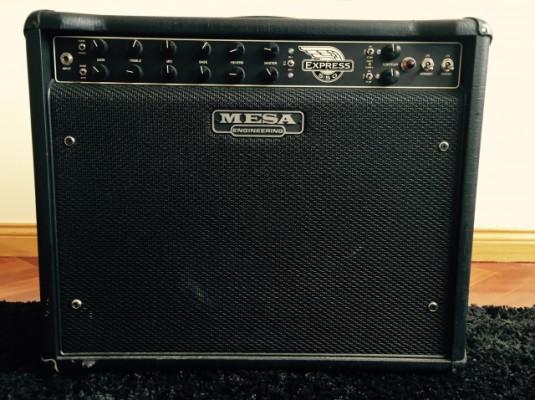 Vendo amplificador Mesa Boogie Express 5:50