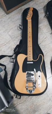 Fender Telecaster Classic Player Baja