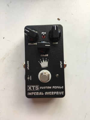 Vendo Imperial Overdrive XTS