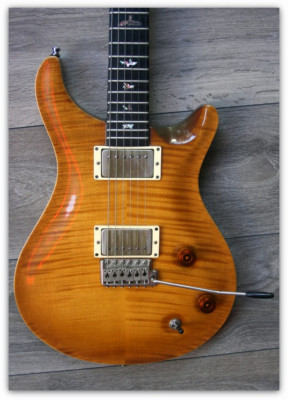 PRS Toxo debut