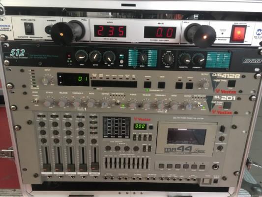 "Vestax cassete ""mastering"" station"