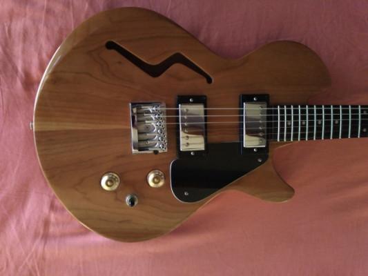 Guitarra de luthier (Rafael Álvarez)