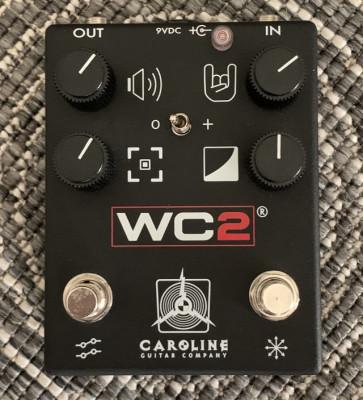 Caroline Wave Cannon MKII Superdistorter