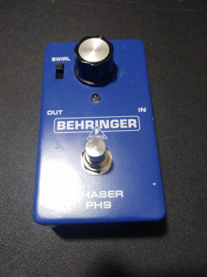 Behringer Phaser PH9