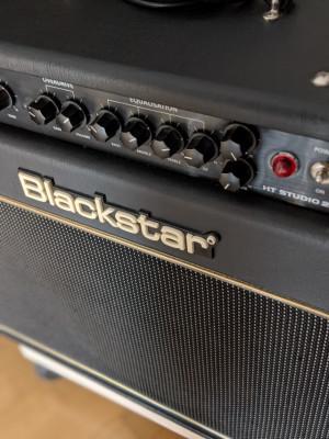 Blackstar HT20 studio