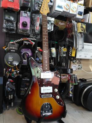 Cambio Fender Jazzmaster Reissue 62 Made in Japan