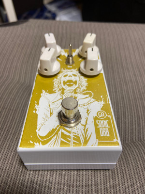 Greenhouse Effects Sonic Orb Phaser