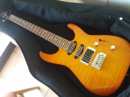 Cambio (o vendo) JACKSON JX10 por guitarra o multiefectos en rack.