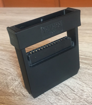 Yamaha ADP1 DX Cartridge Adapter