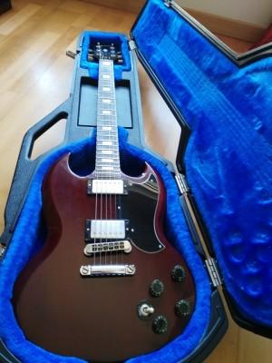 Gibson SG 1983 ¡1450€!!!