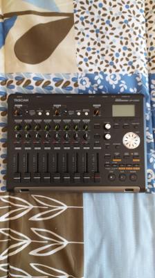 Tascam DP03 SD