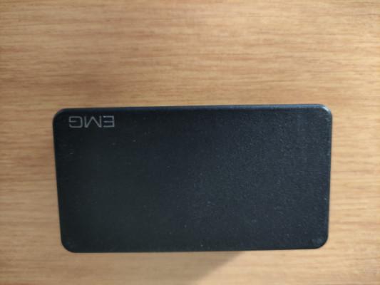 EMG 81 pastilla activa