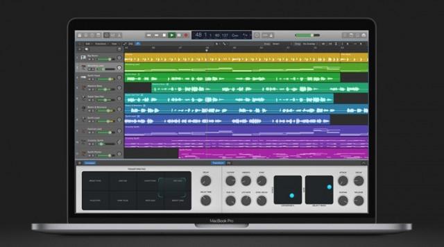 Logic Pro X última versión 10.4.2  original
