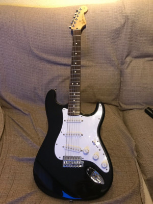 Fender American traditional del 98