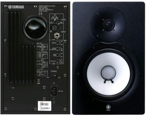 Yamaha SH80