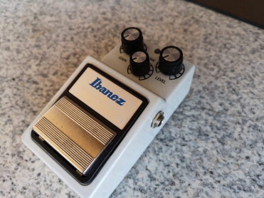Ibanez Booster bb9