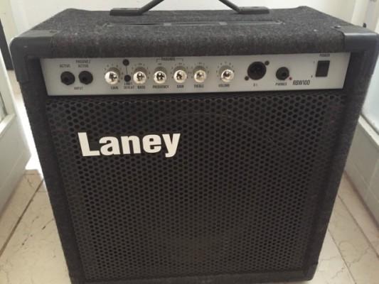 Amplificador LANEY RBW100 (Bass /Bajo)
