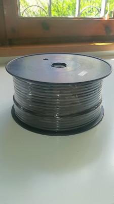 Cable de micro en bobina de 100mts