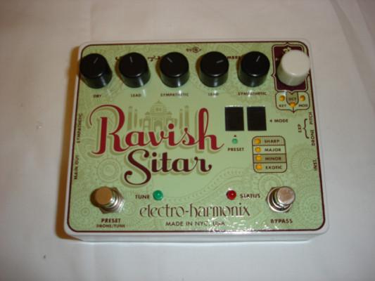 Electro Harmonix Ravish Sitar (Nuevo)