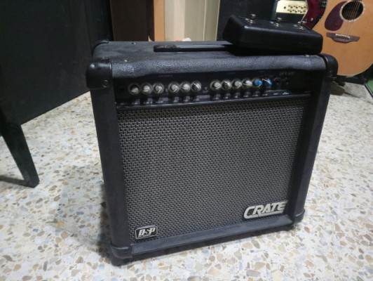 Crate GFX 120