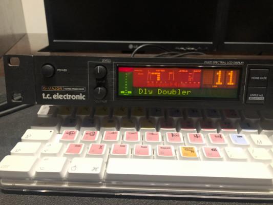 Tc Electronics G-Major