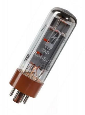 EL34-SVT Tube Amp Doctor -  Válvula Premium