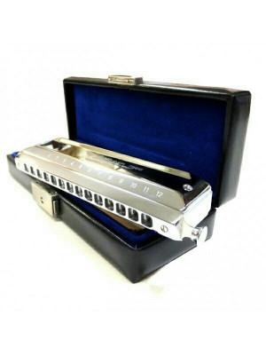 armonica Hohner 7565 Meisterklasse