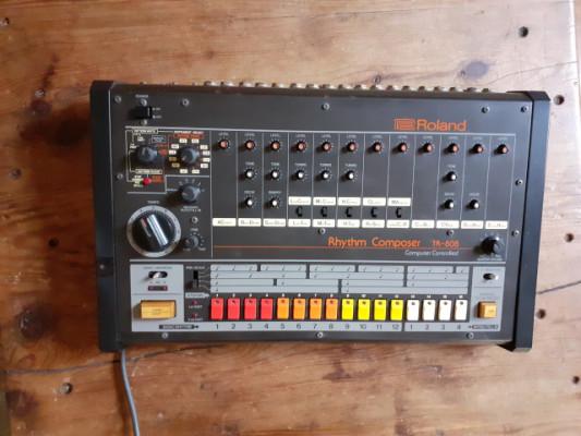 VENDO ROLAND TR-808