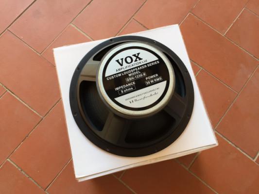 Altavoz Vox Wharfedale Custom GSH-12 / 60 - 8 ohms