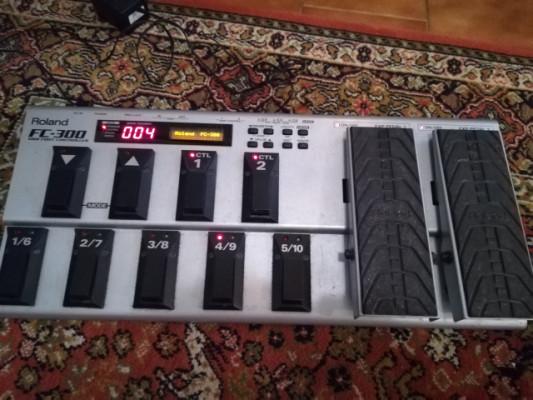 Roland FC300 Midi - Envio incluido