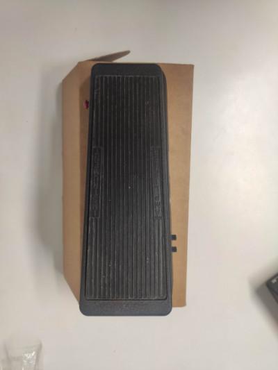 Pedal Dunlop CryBaby 95Q como nuevo