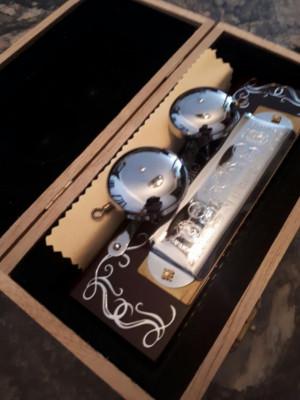 armonica Hohner Echo Bell