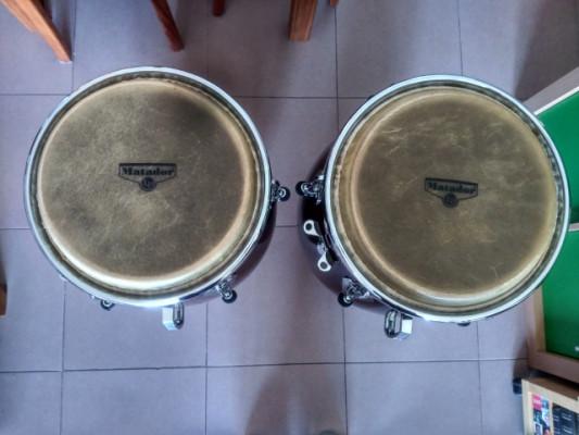 Congas Latin Percusión