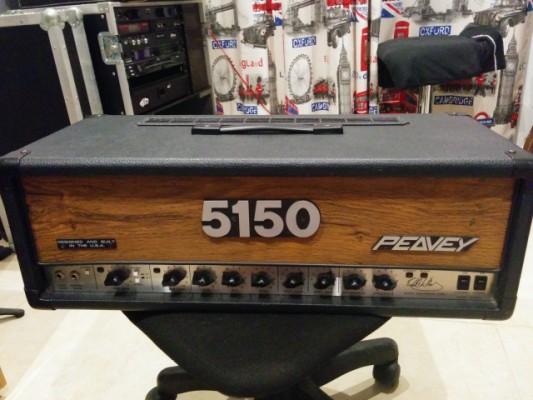 Peavey 5150 (vuelve a la venta)